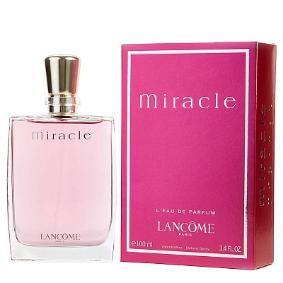 Lancome Miracle (тестер EUR Orig.Pack!) edp 100 ml
