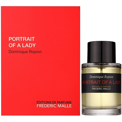 Frederic Malle Portrait of a Lady (тестер LUXURY Orig.Pack!) edp 100 ml